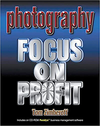 Photography: Focus on Profit