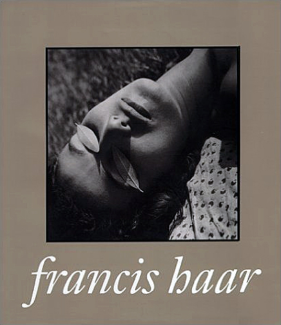 Francis Haar: A Lifetime of Images