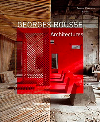 Georges Rousse, Architectures (French Edition)