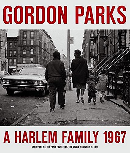 A Harlem Family