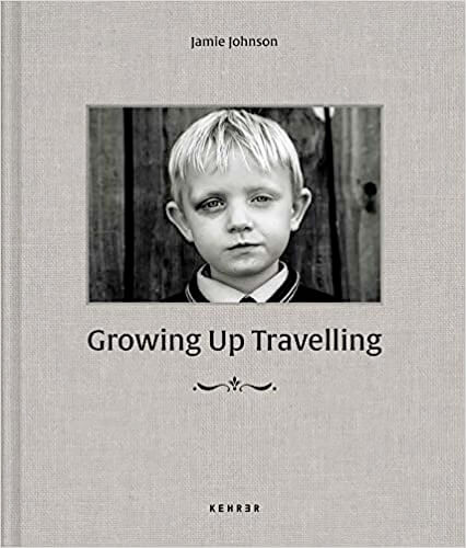 Growing Up Travelling