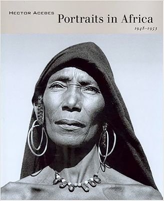 Portraits in Africa, 1948-1953