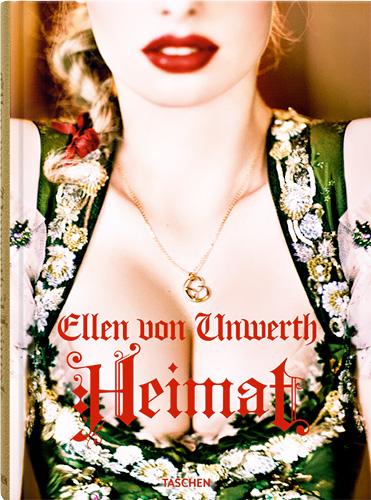 Ellen Von Unsworth Heimat