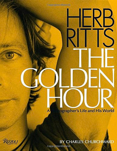 Herb Ritts: The Golden Hour: A Photographer