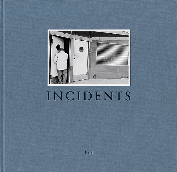 Wessel: INCIDENTS