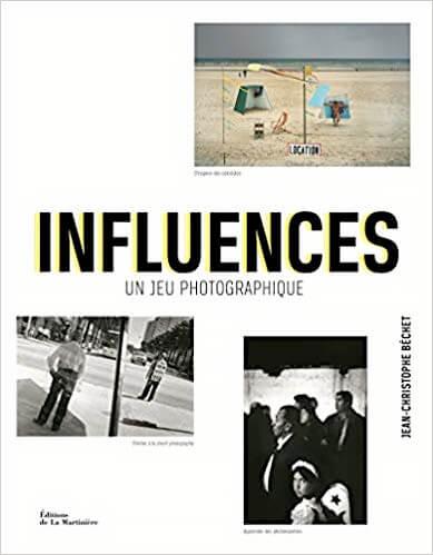 Influences : Un jeu photographique