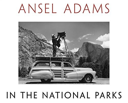 Adams in the National Parks: Photographs from America