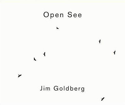 Jim Goldberg: Open See