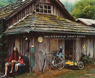 Sweet Earth - Experimental Utopias in America