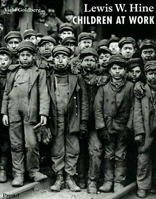Lewis W. Hine: Children at Work