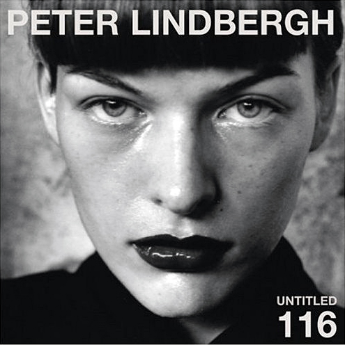 Peter Lindbergh: Untitled 116