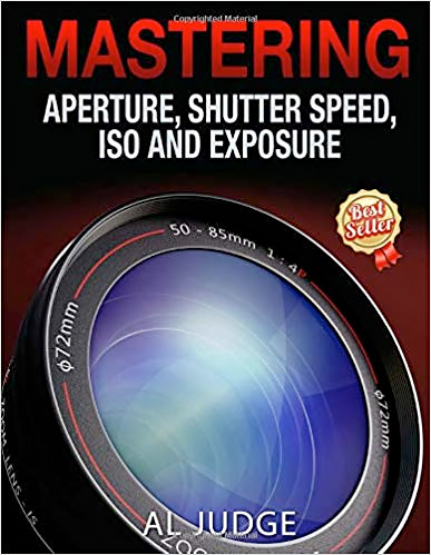Mastering Aperture, Shutter Speed, ISO and Exposure