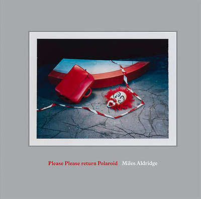 Please Please Return Polaroid
