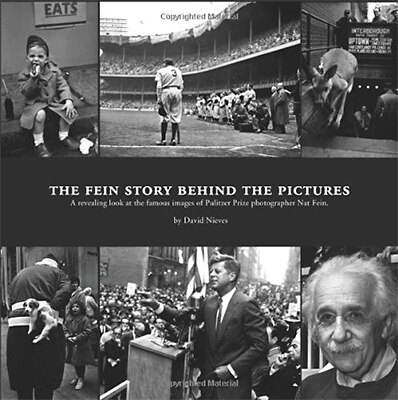 The Fein Story Behind the Pictures
