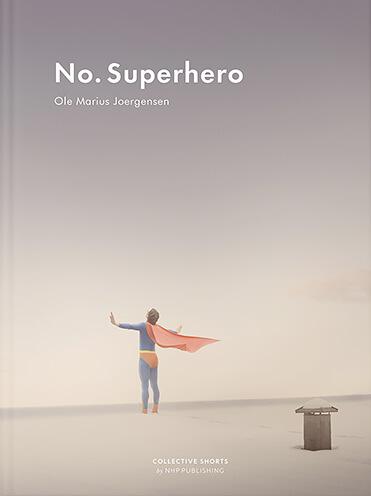 No. Superhero