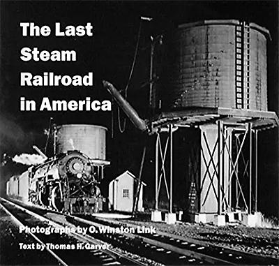 The Last Steam Railroad in America