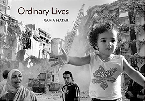 Ordinary Lives