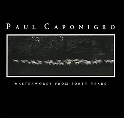 Paul Caponigro: Masterworks from Forty Years