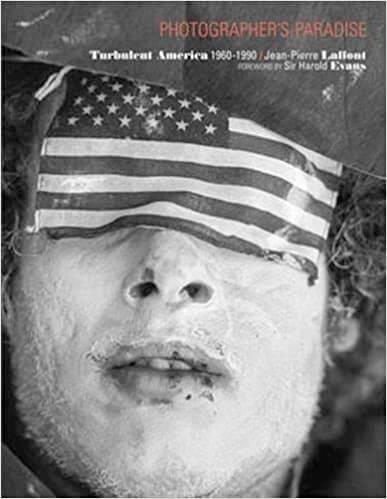 Photographer's Paradise: Turbulent America 1960-1990