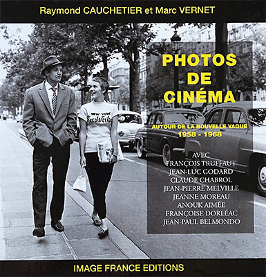Photos de cinéma