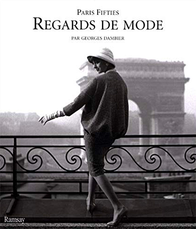 Paris Fifties - Regards de Mode