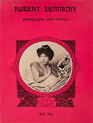 Robert Demachy: Photographs and essays