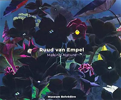 Ruud Van Empel - Making Nature