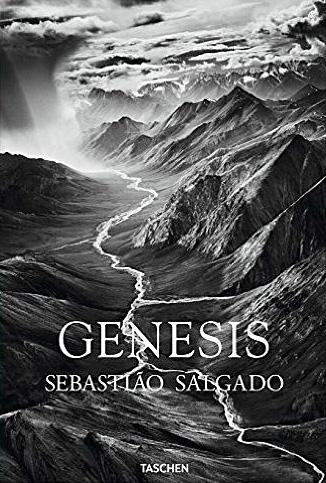 Genesis: Sebastião Salgado