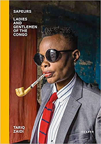 Sapeurs: Ladies & Gentlemen of the Congo