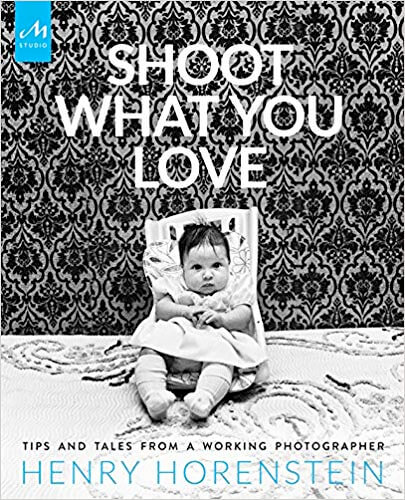 Shoot What You Love: Tips and Tales from a Working Photographer