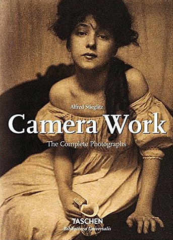 Alfred Stieglitz: Camera Work