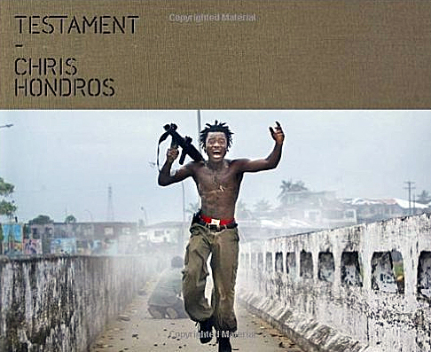 Testament: Chris Hondros