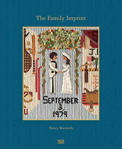 The Family Imprint: A Daughter's Portrait of Love and Loss