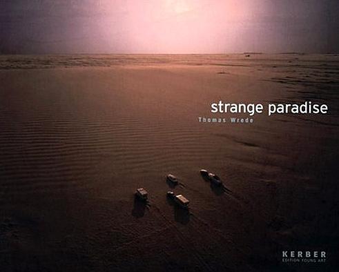 Strange Paradise