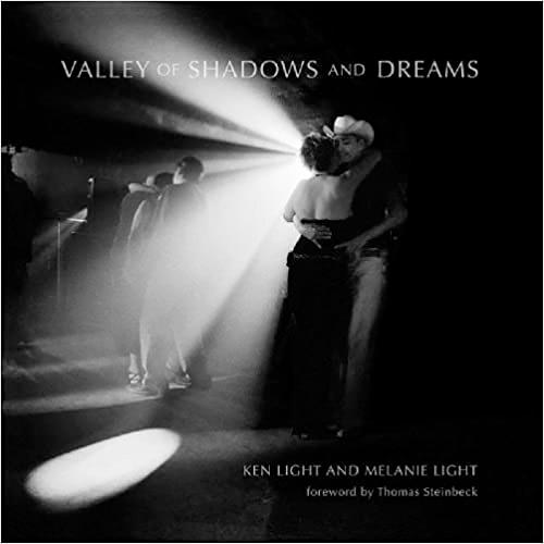 Valley of Shadows and Dreams