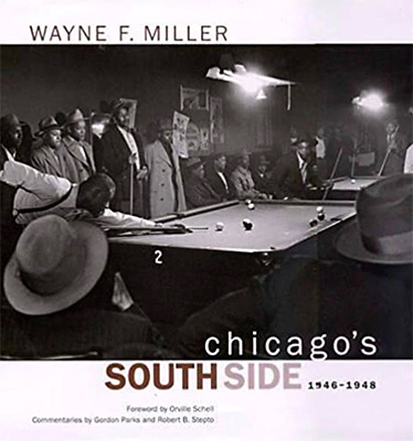 Chicago's South Side, 1946-1948