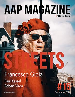 AAP Magazine