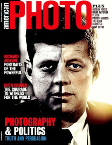 Best Printed Photography Magazines Photo Paper Magazines