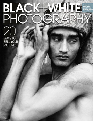 Black And White Photography Magazine Subscription